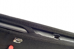 Lenovo ThinkPad Helix Tablet Case left side view