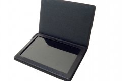 Lenovo ThinkPad Helix Tablet Case open view