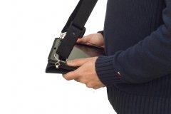 Lenovo ThinkPad Helix Tablet Case shoulder strap