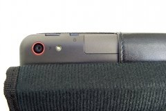 Lenovo ThinkPad Helix Tablet Case camera detail