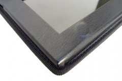 Lenovo ThinkPad Helix Tablet Case corner view