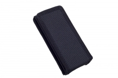Nokia C5 Mobile rugged Case for airports front view