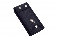 Nokia C5 Mobile rugged Case for airports rear view