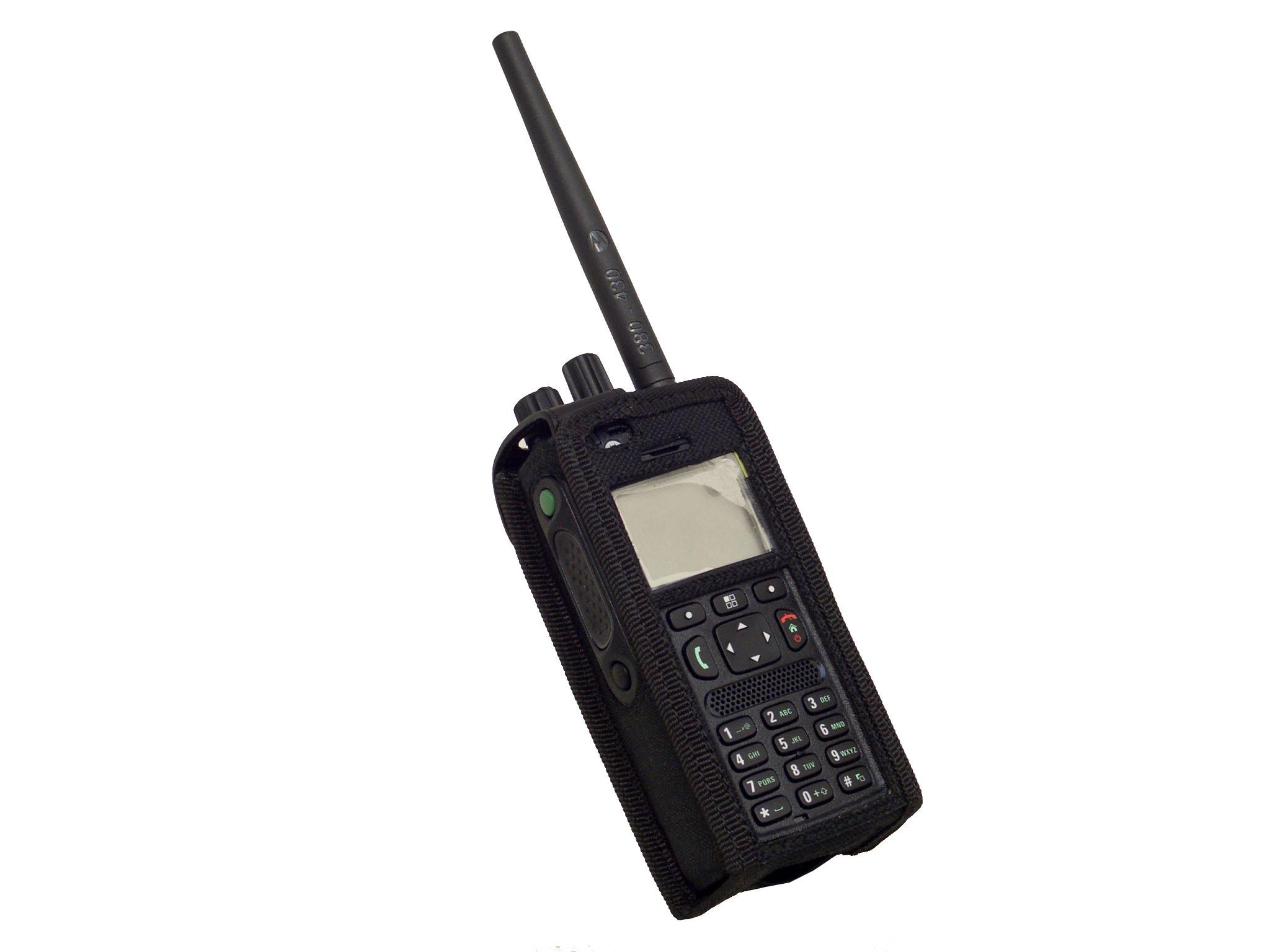 Motorola MTP3250 MTP3550 Case