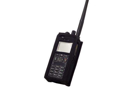 Motorola Tetra MTP3250 Case front view