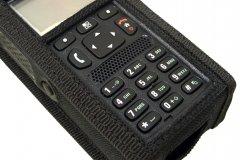 Motorola Tetra MTP3250 Case keyboard view detail