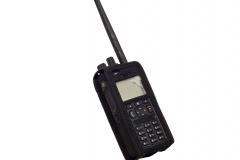 Motorola Tetra MTP3250 Case Nylon front view