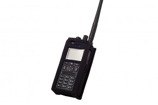 Motorola Tetra MTP3250 MTP3550 Case front view