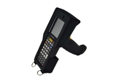 Motorola Zebra MC3190 case image side view