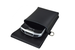 Orderman Case Belt Bag detail entry pda