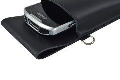 Orderman Case Belt Bag side view detail ring