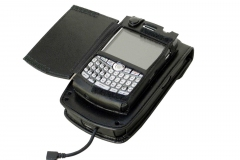 Other solutions protection pda card reader case