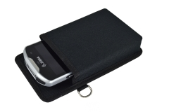 PDA Carrying Case Restaurants frontal oblique view