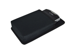 PDA Carrying Case Restaurants side view