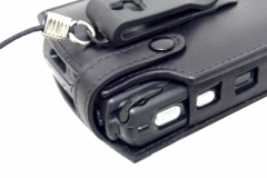 Motorola SYMBOL MC 50 Case side detail