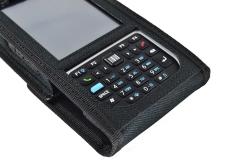 Protective Case Nautiz X4 Handheld detail keyboard