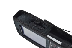 Protective Case Nautiz X4 Handheld right side view portastylus