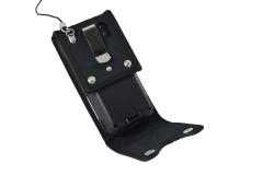 Protective Case Nautiz X4 Handheld view back flap open
