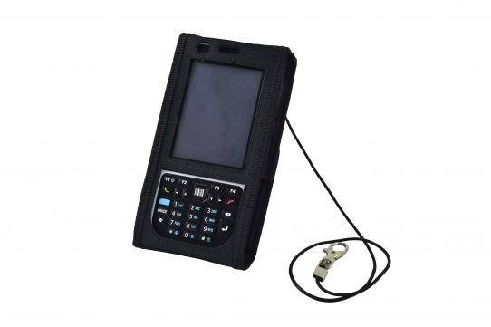 Protective Case Nautiz X4 Handheld front view