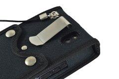 Protective Case Nautiz X4 Handheld rear view detail camera