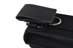 Removable Swivel Belt Clip accessory mounted case