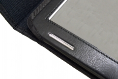 Samsung Galaxy Note 10 Tablet Case orifice detail