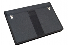 Samsung Galaxy Note 10 Tablet Case rear view