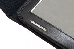 Samsung Galaxy Note 10 Tablet Case orifice detail