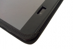 Samsung Galaxy TAB A Tablet Case detail front camera