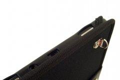 Samsung Galaxy TAB A Tablet Case detail holes below