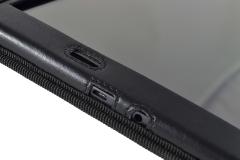 Samsung Galaxy Tab A6 Tablet Case sm-t580 detail hole micro usb headphones