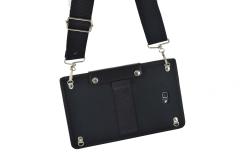 Samsung Galaxy Tab A6 Tablet Case sm-t580 view back shoulder strap