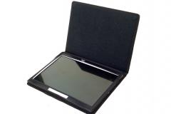 TSamsung Galaxy Tab S 10 Nylon Tablet Case open view
