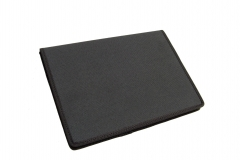 Samsung Galaxy Tab S 10 Nylon Tablet Case front view