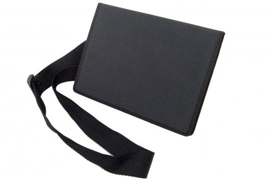 Samsung Galaxy Tab S 10 Nylon Tablet Case closed view