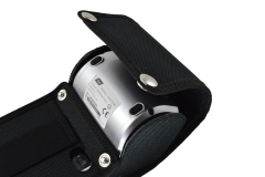 smart pos cm5 case detail flap closure