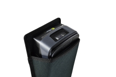 SmartPOS Urovo i9000s Holster top detail