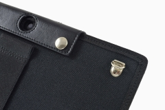 Tablet Case Lenovo Tab3 10 plus detail rear camera