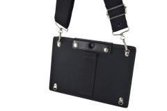 Tablet Case Lenovo Tab3 10 plus detail view back shoulderstrap handstrap