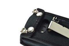Unitech EA500 case detail hole camera