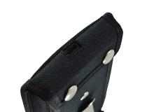 Unitech EA500 case detail hole charge