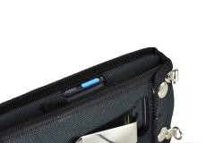 Unitech EA500 case detail side right