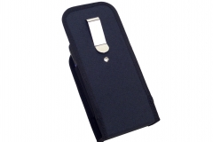 Universal holster PDA rear view