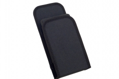 Universal holster PDA front view