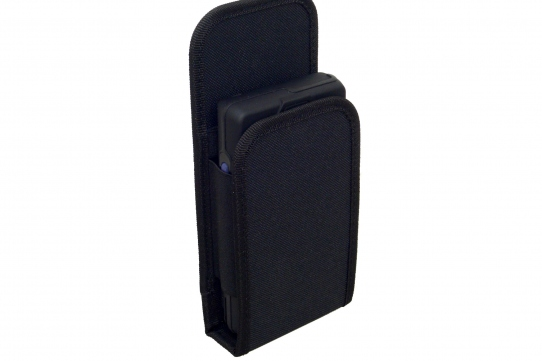 Universal holster PDA with pda view