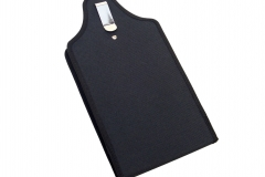 Universal Holster Tablet rear view
