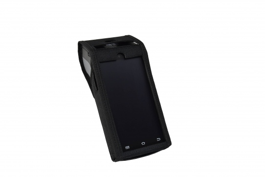 Verifone X990 Case front view