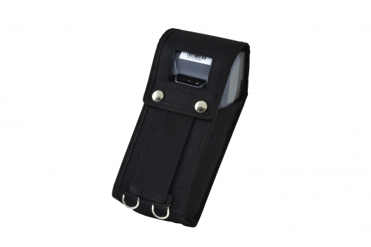 Verifone X990 Case full rear view