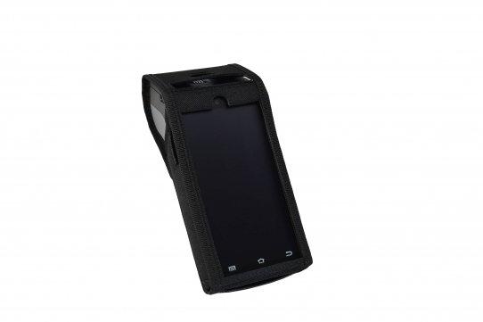 Verifone X990 Case front view