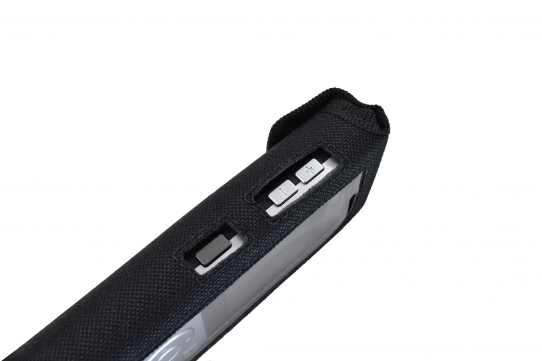 Wireless IP Phone Case side left view